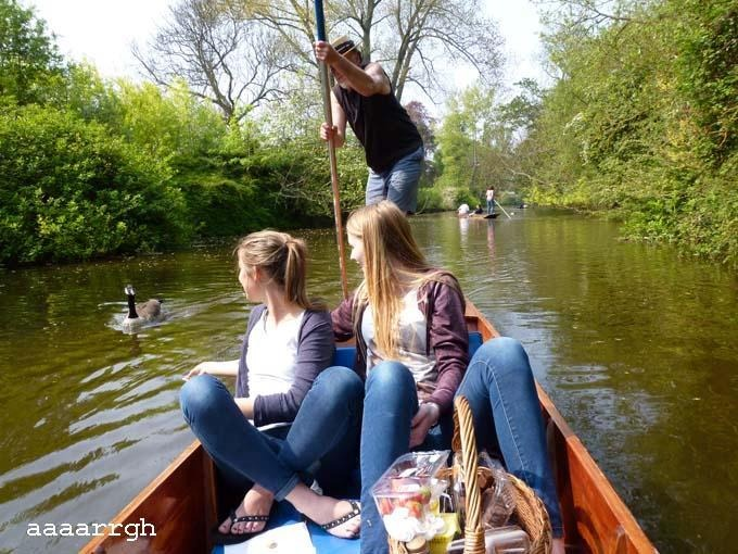 Oxford Summer School2016